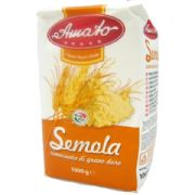 Semolina Flour (Italian Durum Wheat Flour), from 1kg